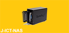 Synology NAS DS213
